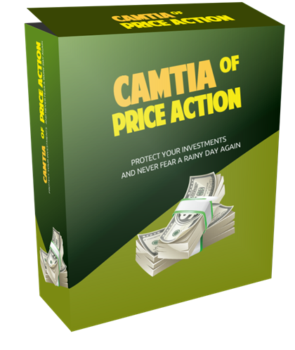 Camtia Price Action