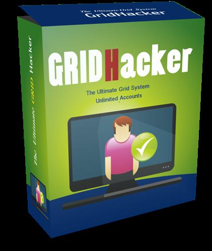 Grid Hacker
