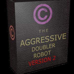 Aggressive robot V2
