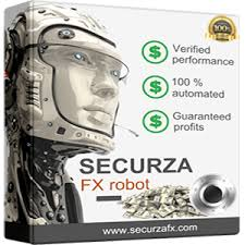 Securza Forex Robot review