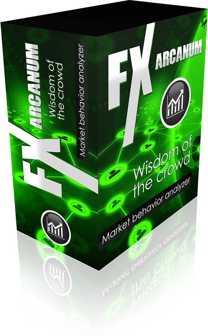 forex acrcanum product box
